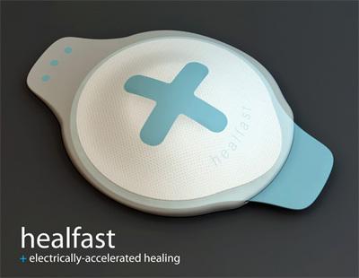 Heal_fast