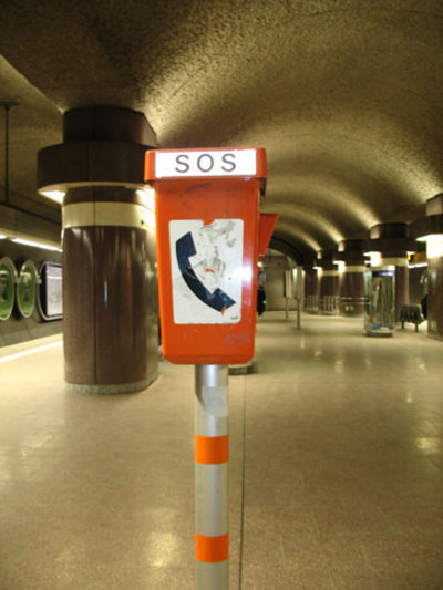 SubwaySOS